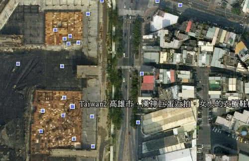 Google Earth (Google 地球)