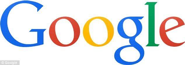 Google 的新 logo
